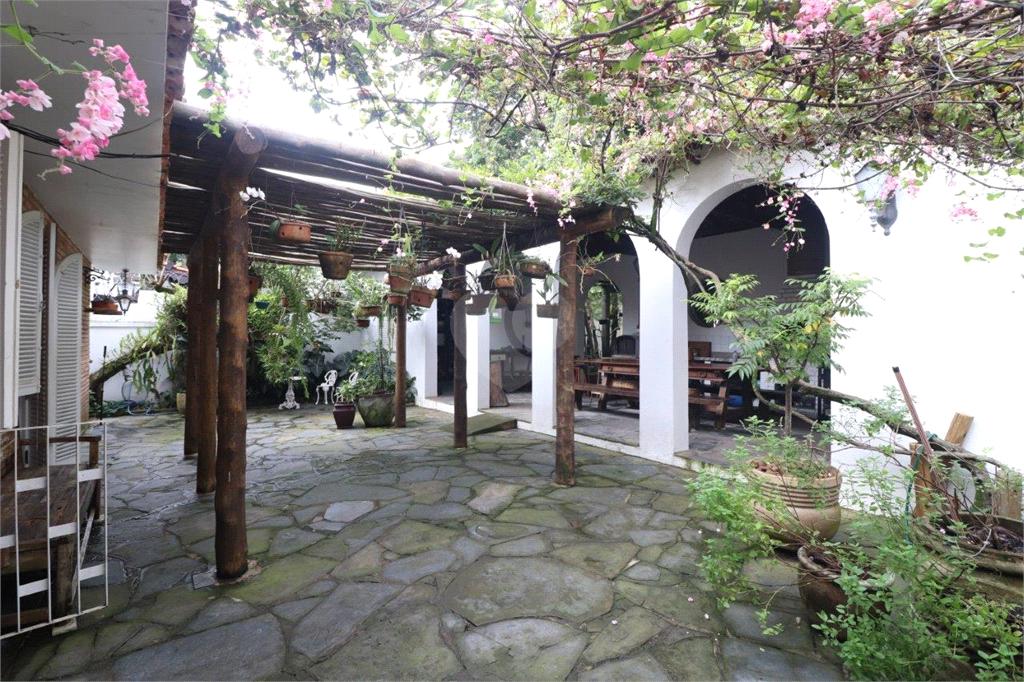 Venda Casa térrea São Paulo Boaçava REO27169 29
