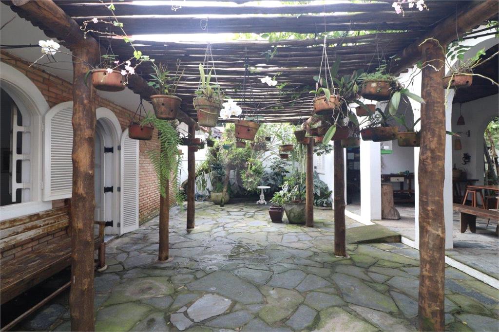 Venda Casa térrea São Paulo Boaçava REO27169 30