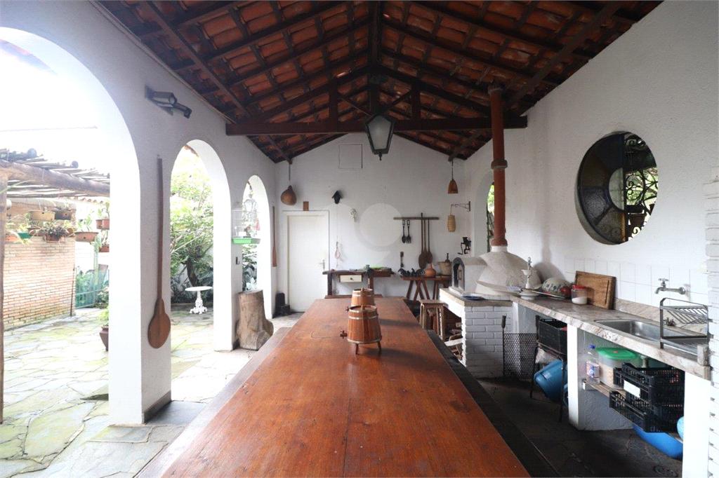 Venda Casa térrea São Paulo Boaçava REO27169 34