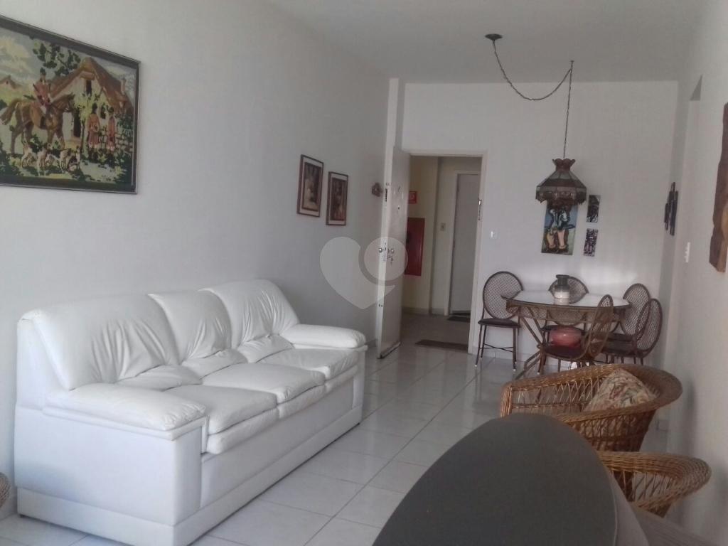 Venda Apartamento Guarujá Enseada REO272054 3
