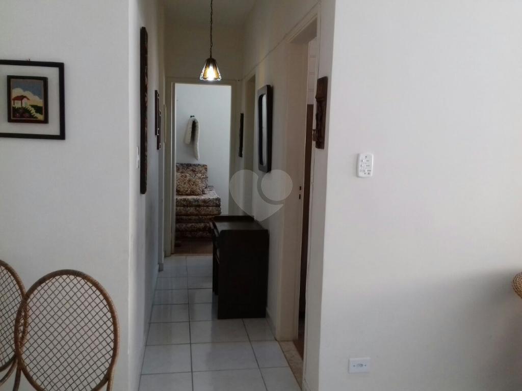 Venda Apartamento Guarujá Enseada REO272054 10
