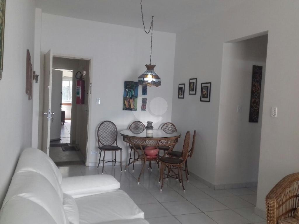 Venda Apartamento Guarujá Enseada REO272054 2