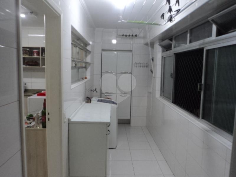 Venda Apartamento Santos Gonzaga REO272078 15