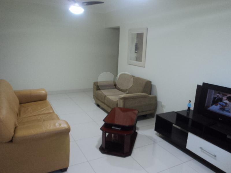 Venda Apartamento Santos Gonzaga REO272078 3
