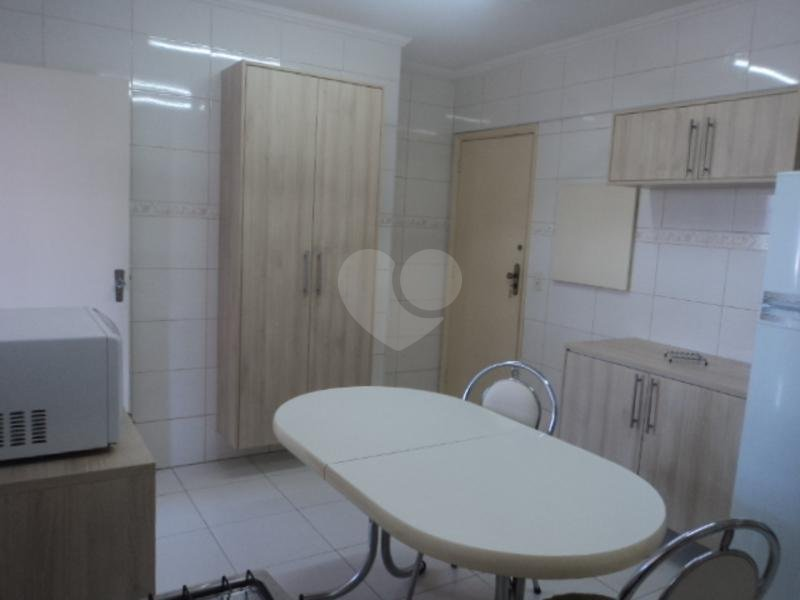 Venda Apartamento Santos Gonzaga REO272078 13