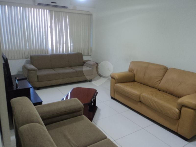 Venda Apartamento Santos Gonzaga REO272078 1