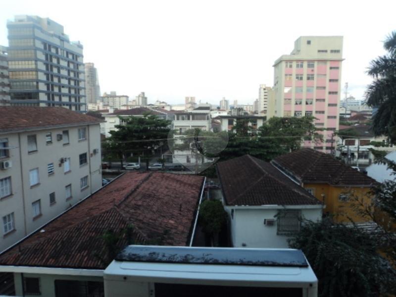 Venda Apartamento Santos Gonzaga REO272078 5