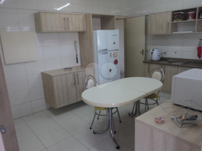 Venda Apartamento Santos Gonzaga REO272078 12