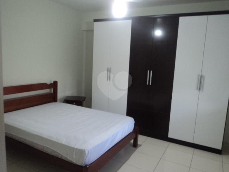 Venda Apartamento Santos Gonzaga REO272078 7