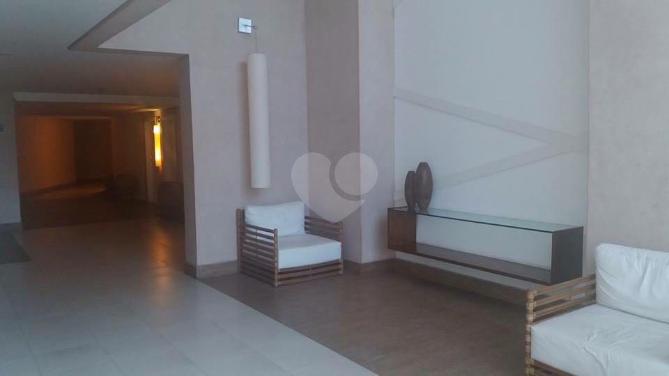Venda Apartamento Santos Gonzaga REO272117 28
