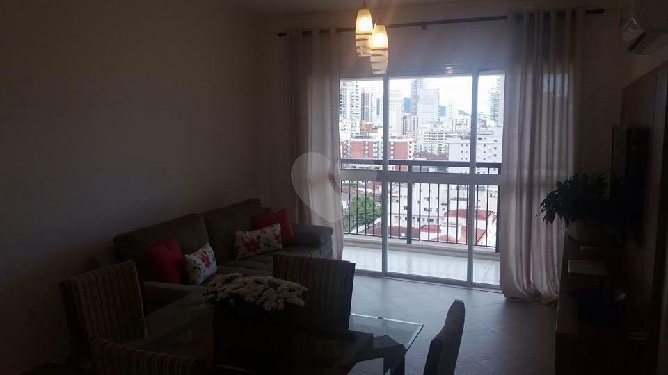 Venda Apartamento Santos Gonzaga REO272117 1