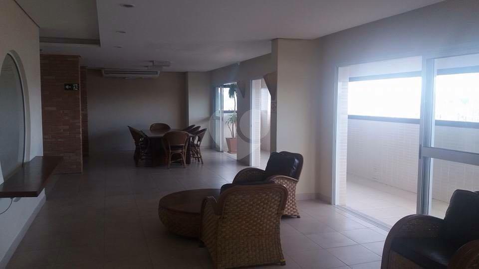 Venda Apartamento Santos Gonzaga REO272117 25