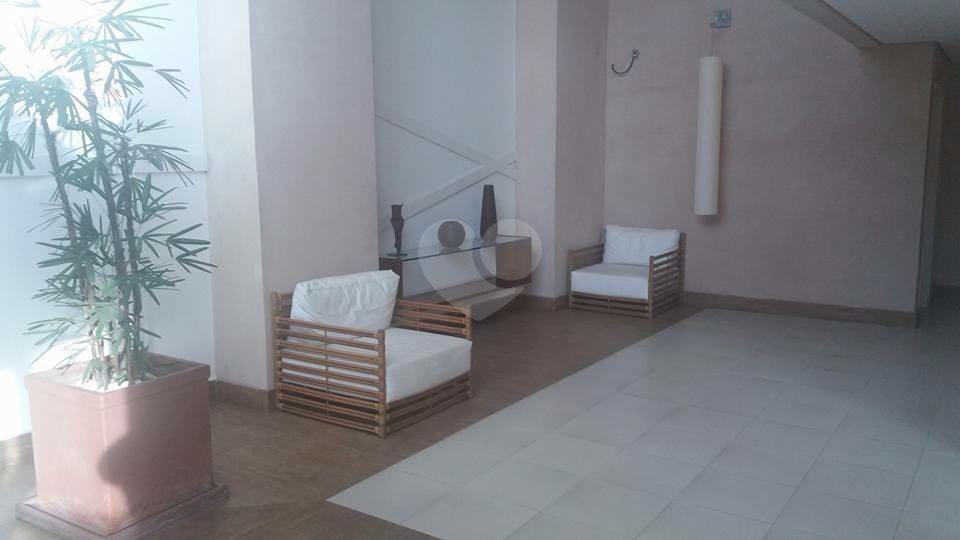 Venda Apartamento Santos Gonzaga REO272117 26