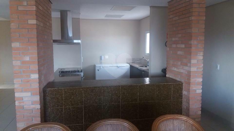 Venda Apartamento Santos Gonzaga REO272117 21