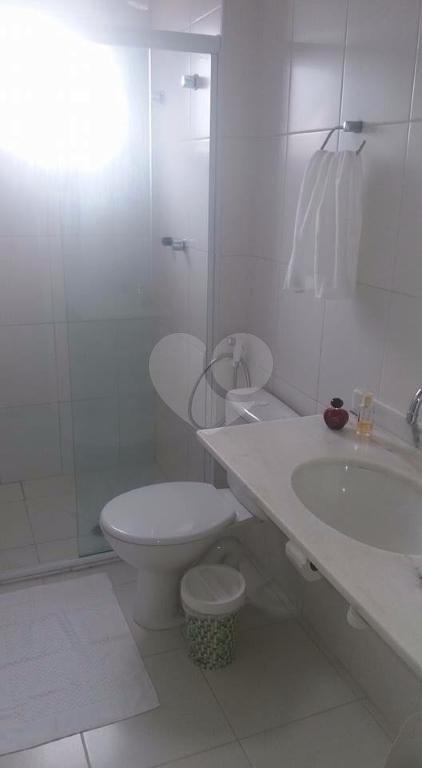 Venda Apartamento Santos Gonzaga REO272117 11