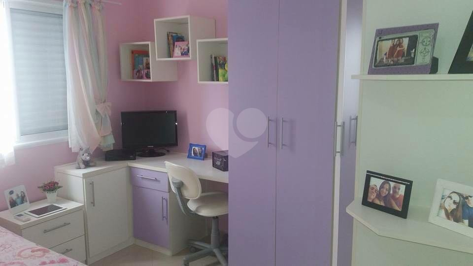 Venda Apartamento Santos Gonzaga REO272117 9