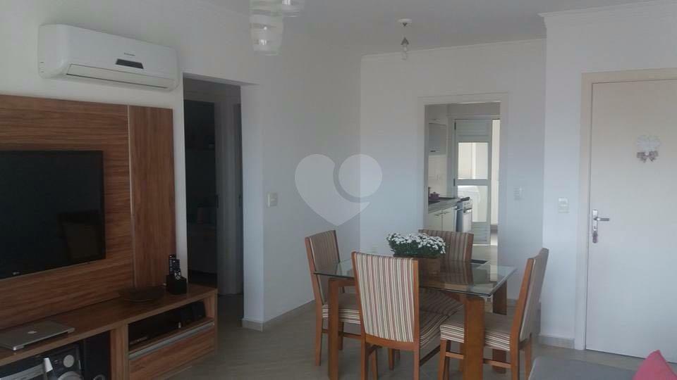 Venda Apartamento Santos Gonzaga REO272117 4