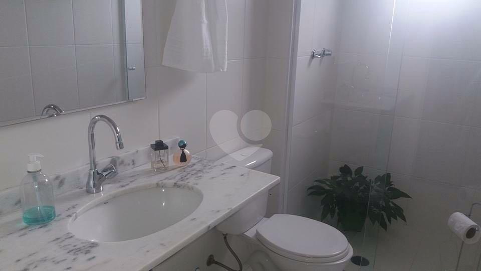 Venda Apartamento Santos Gonzaga REO272117 12