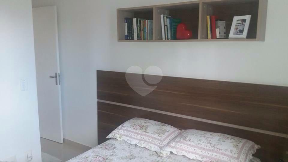 Venda Apartamento Santos Gonzaga REO272117 7