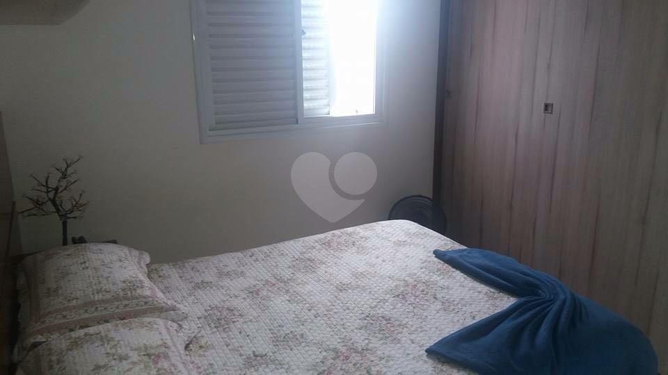 Venda Apartamento Santos Gonzaga REO272117 6