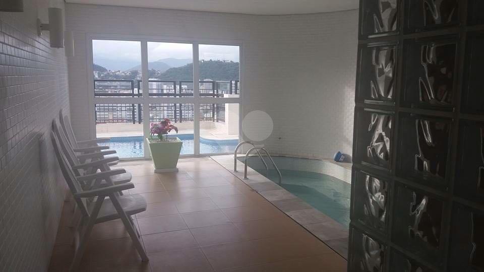 Venda Apartamento Santos Gonzaga REO272117 24