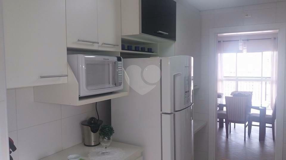 Venda Apartamento Santos Gonzaga REO272117 13