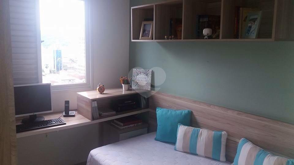 Venda Apartamento Santos Gonzaga REO272117 8