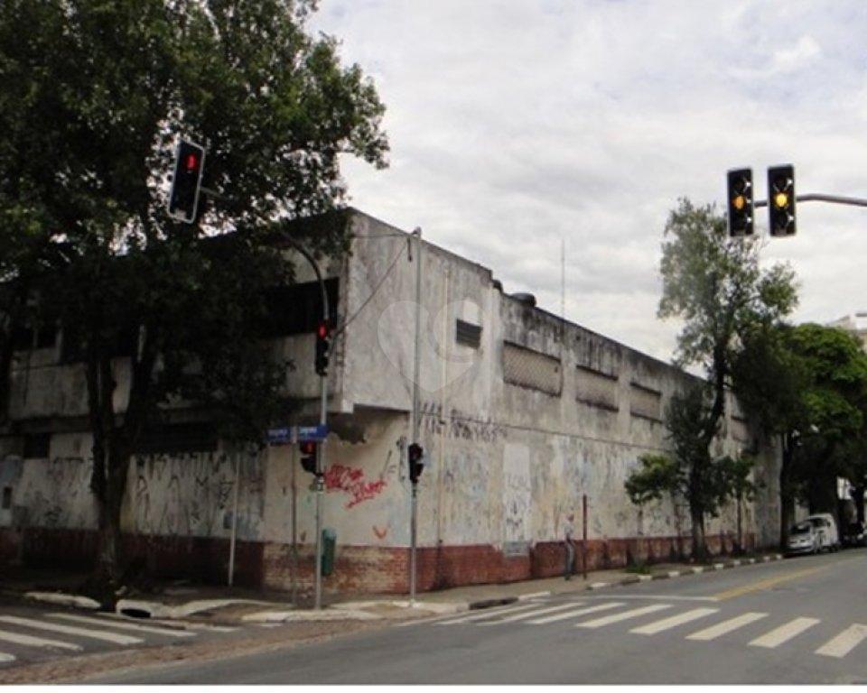Venda Galpão São Paulo Vila Cruzeiro REO27276 5