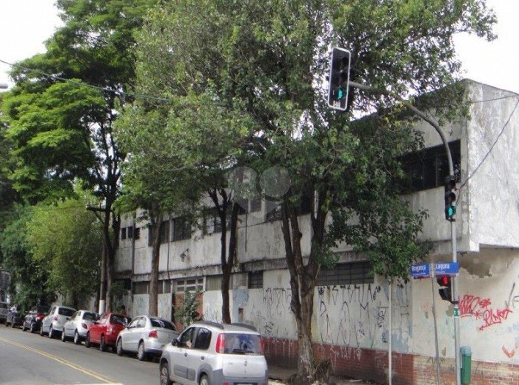 Venda Galpão São Paulo Vila Cruzeiro REO27276 7