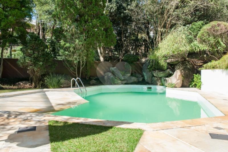 Venda Casa São Paulo Cidade Jardim REO27301 27