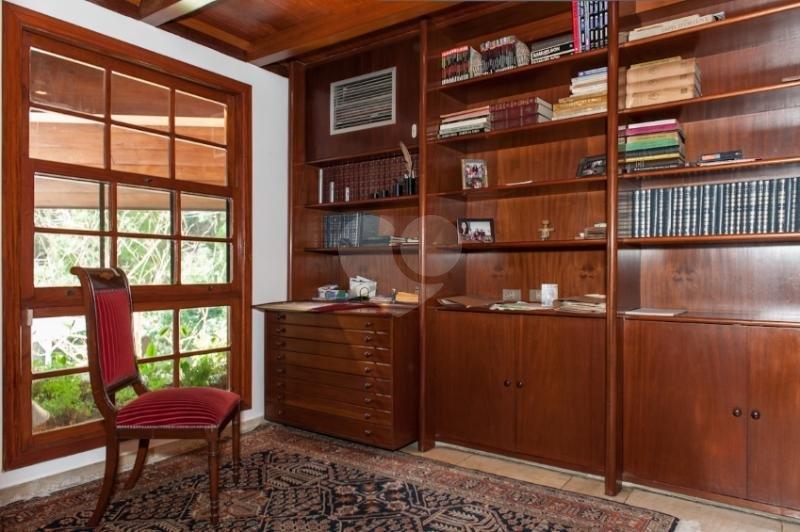 Venda Casa São Paulo Cidade Jardim REO27301 10