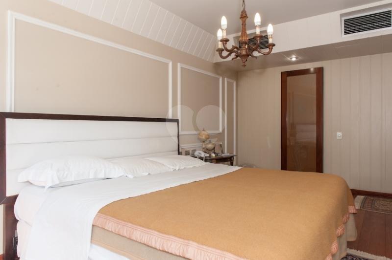 Venda Casa São Paulo Cidade Jardim REO27301 19