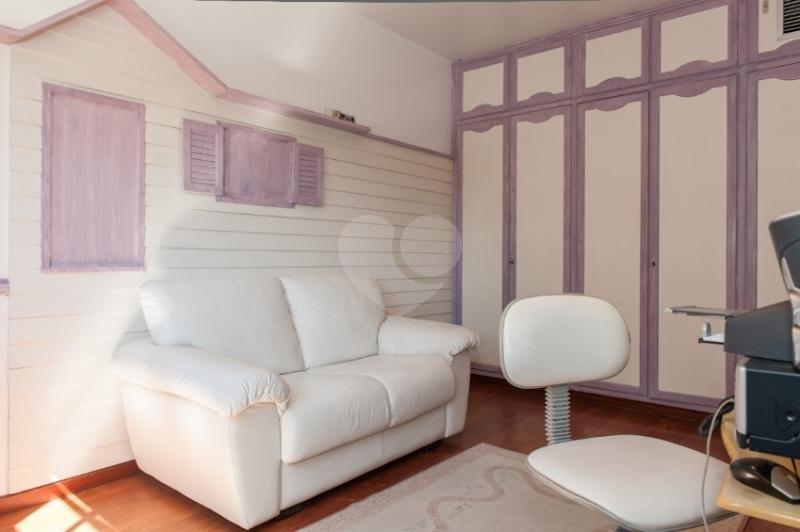 Venda Casa São Paulo Cidade Jardim REO27301 13