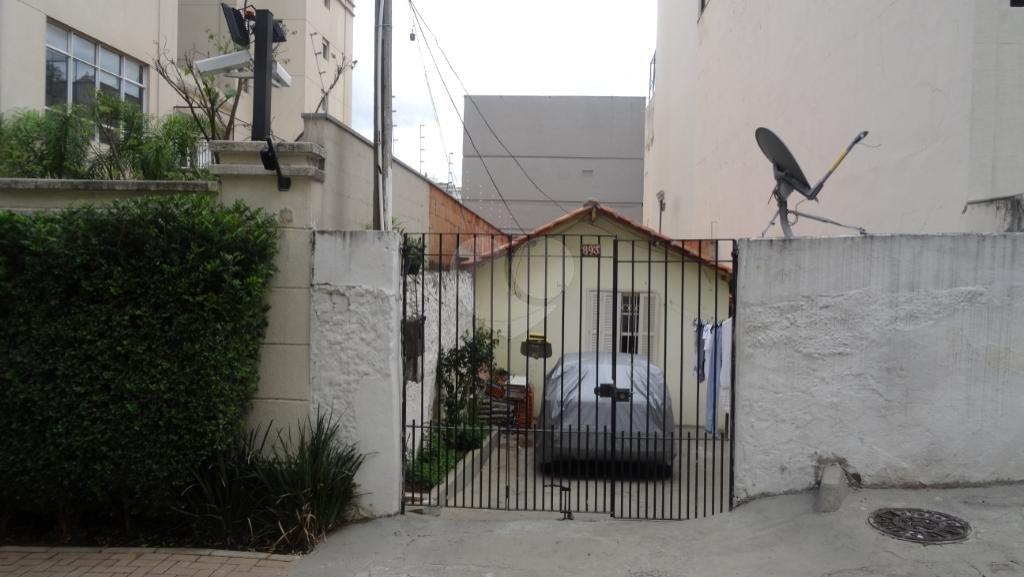 Venda Casa São Paulo Pinheiros REO273170 1