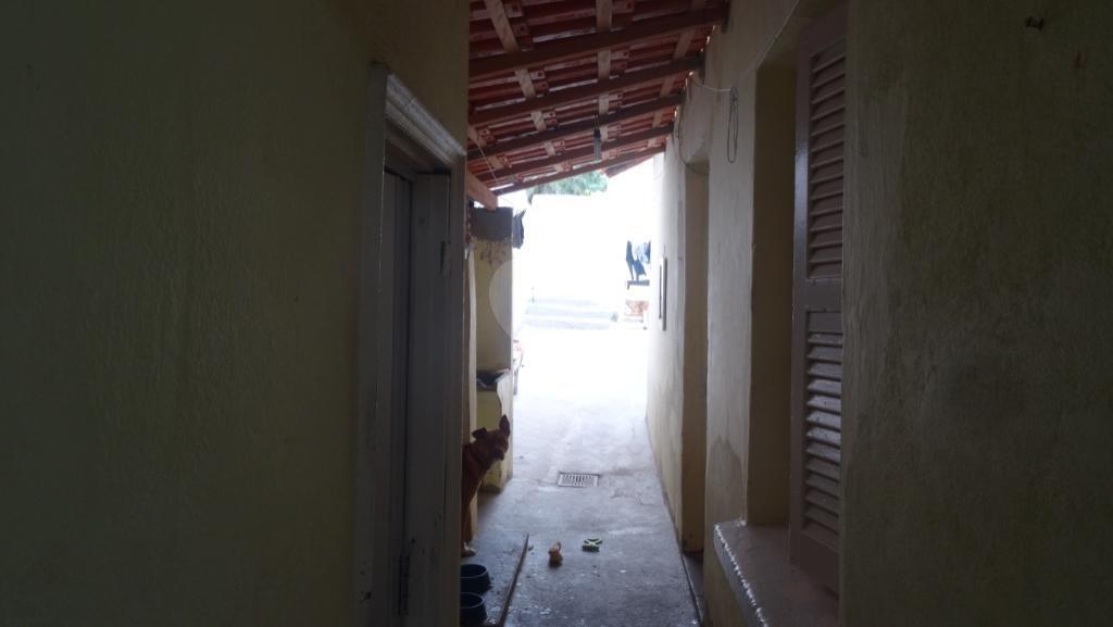 Venda Casa São Paulo Pinheiros REO273170 10