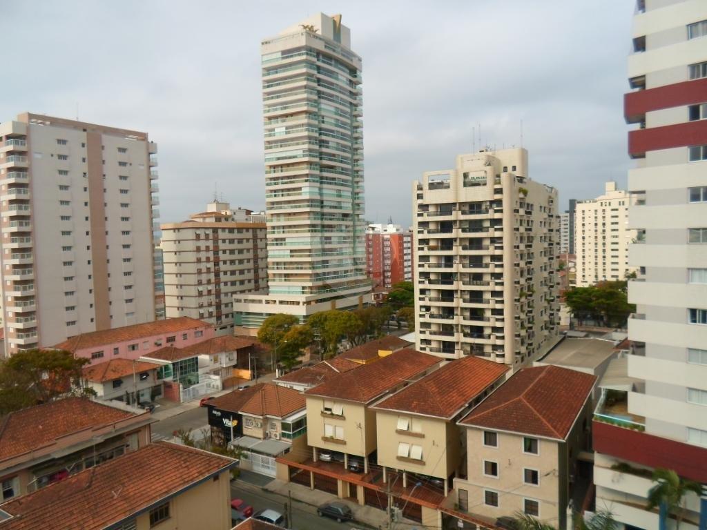 Venda Apartamento Santos Gonzaga REO273395 24