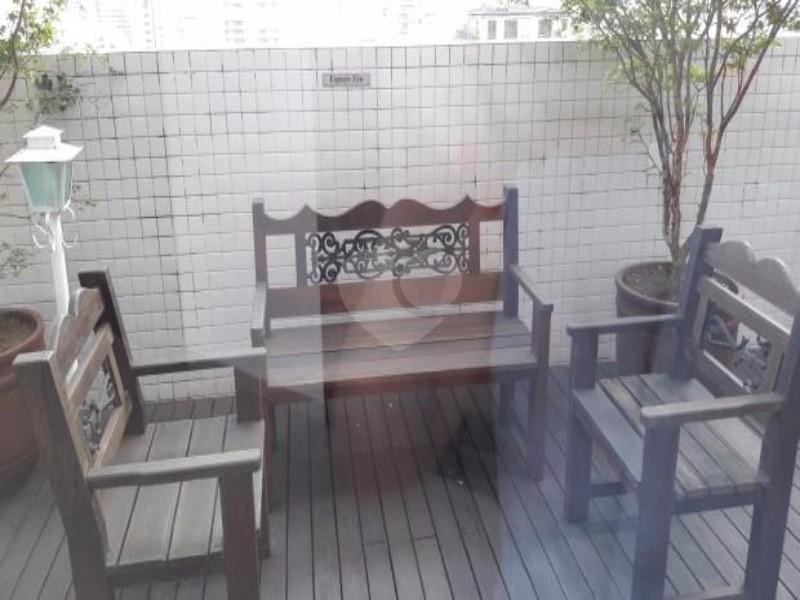 Venda Apartamento Santos Gonzaga REO273395 16