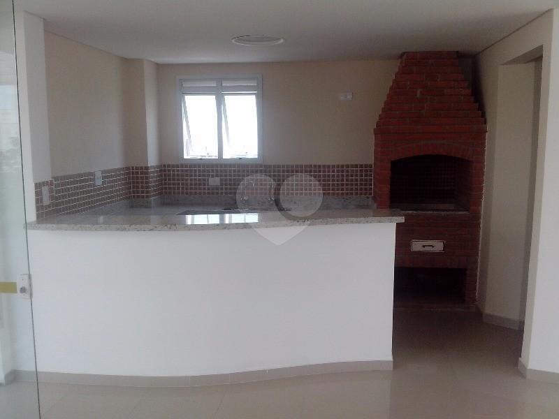 Venda Apartamento Santos Gonzaga REO273395 15