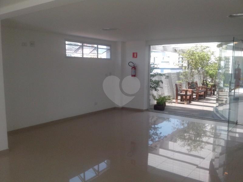 Venda Apartamento Santos Gonzaga REO273395 14