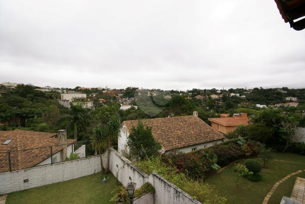 Venda Casa São Paulo Cidade Jardim REO27354 20