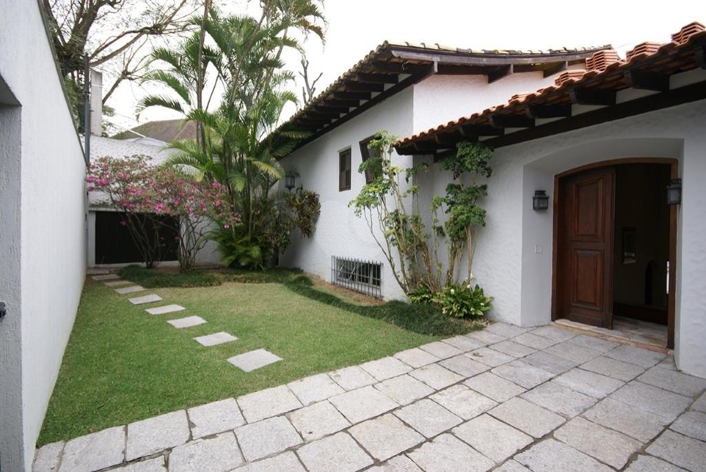 Venda Casa São Paulo Cidade Jardim REO27354 28