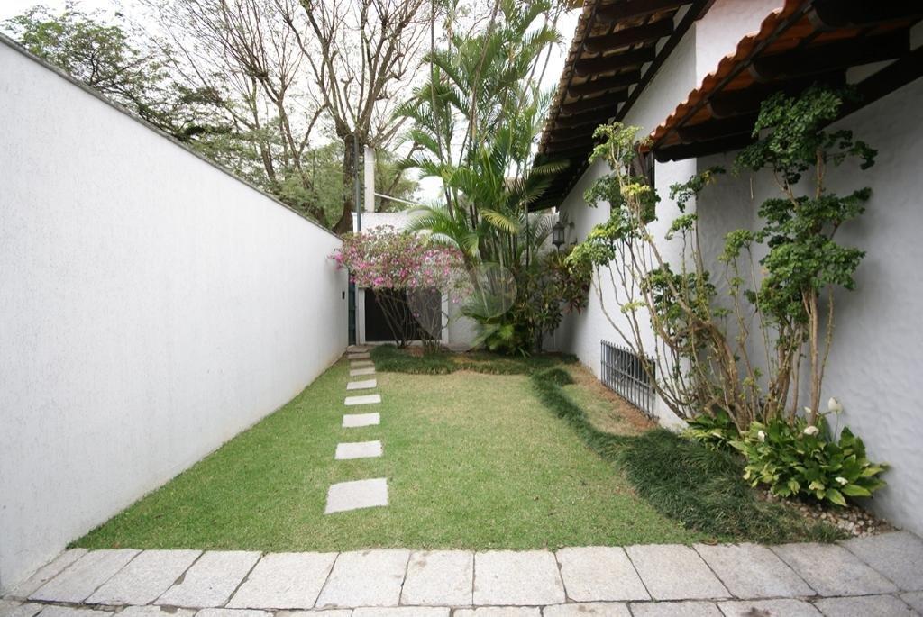 Venda Casa São Paulo Cidade Jardim REO27354 29