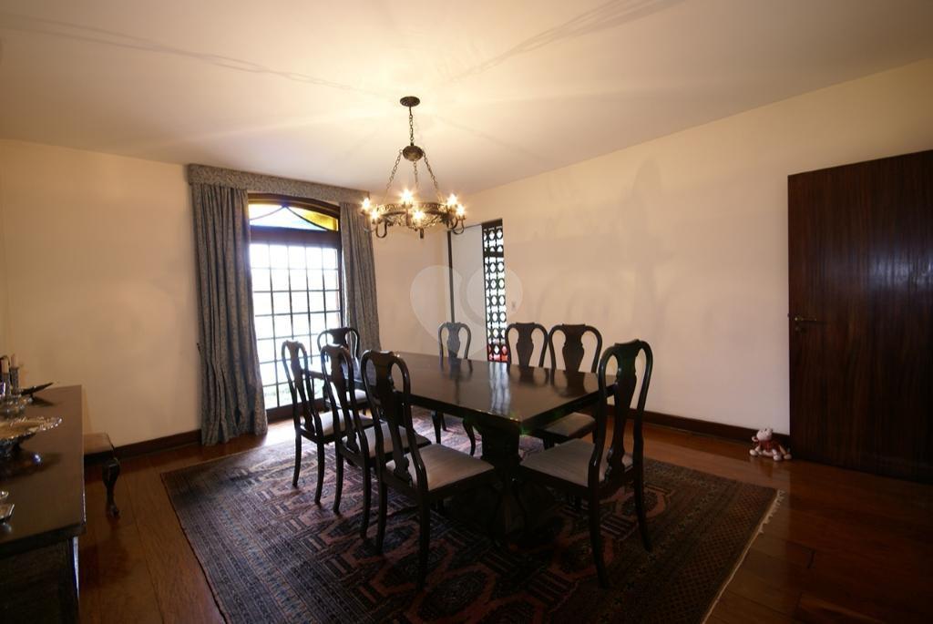Venda Casa São Paulo Cidade Jardim REO27354 14
