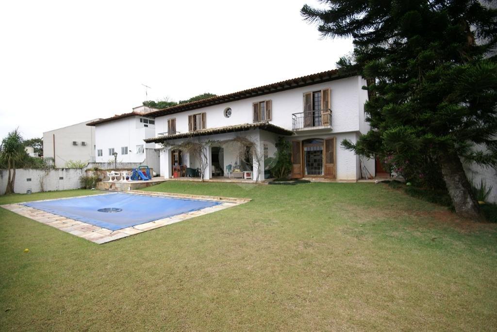 Venda Casa São Paulo Cidade Jardim REO27354 1