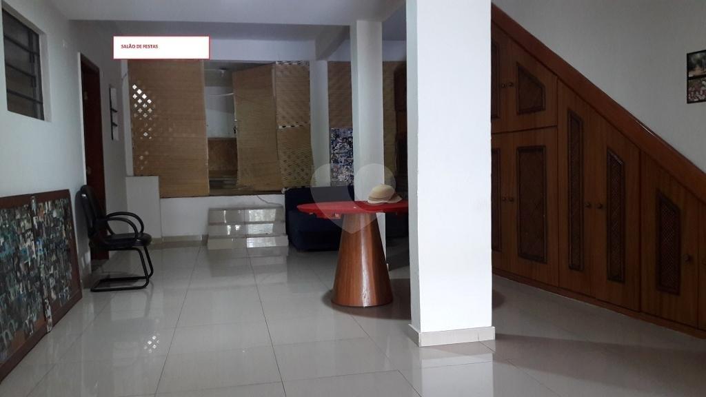 Venda Casa São Paulo Jardim São Paulo(zona Norte) REO273547 17