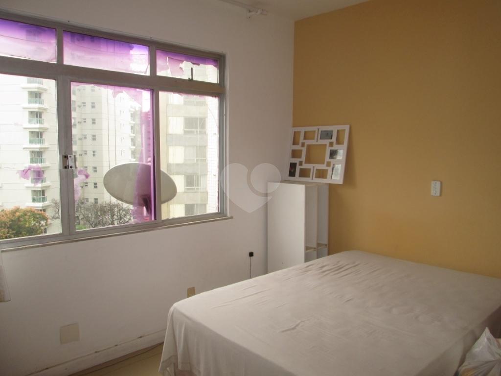 Venda Apartamento Salvador Barra REO273559 16
