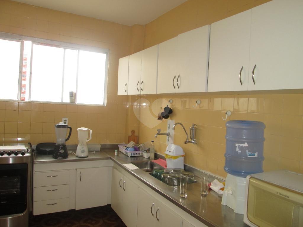 Venda Apartamento Salvador Barra REO273559 19