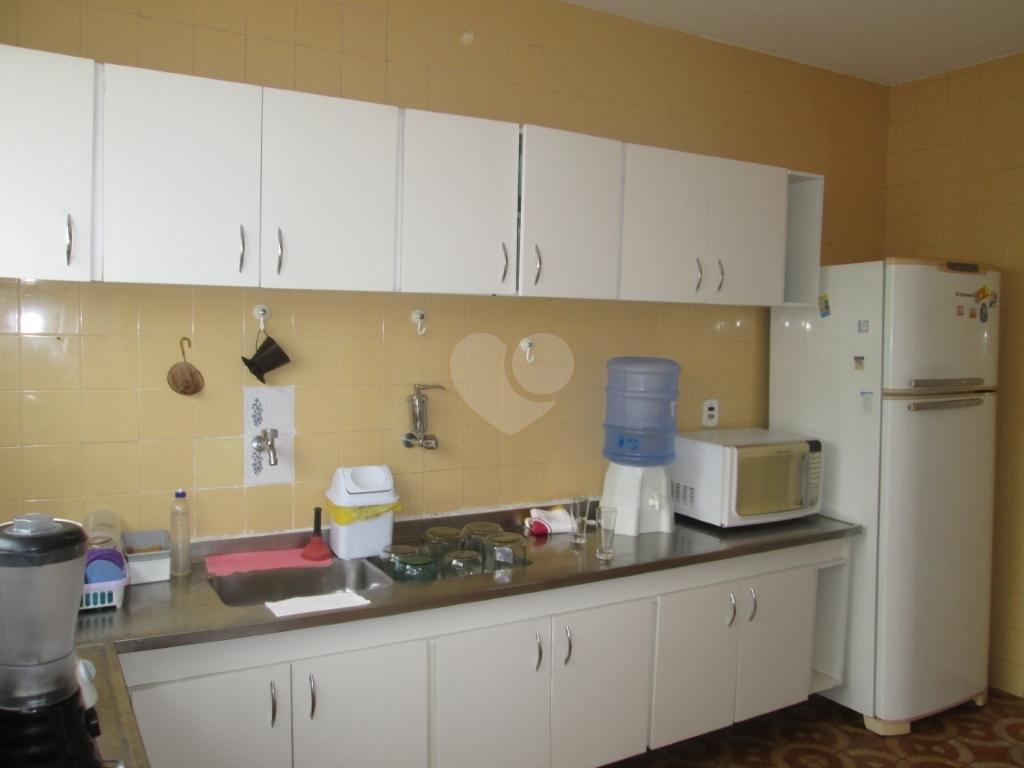 Venda Apartamento Salvador Barra REO273559 17