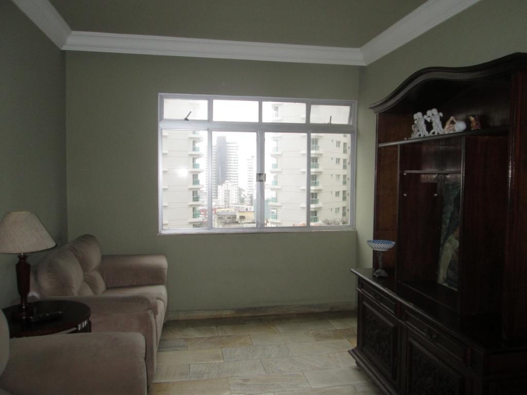 Venda Apartamento Salvador Barra REO273559 8
