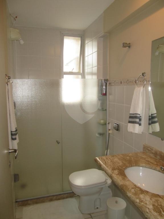 Venda Apartamento Salvador Barra REO273559 21